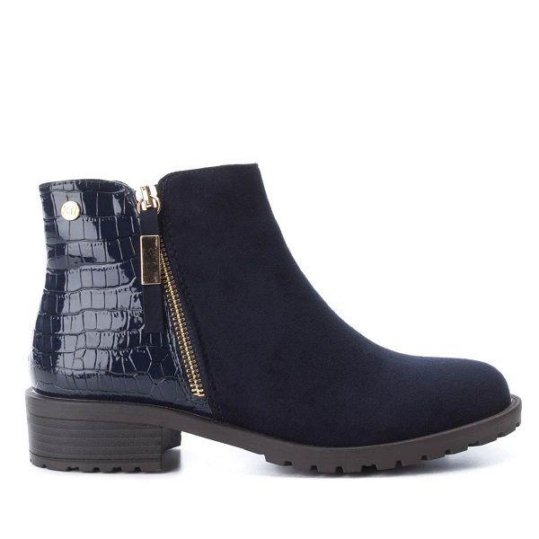 bc6cb030 ¡Ya vienen los Zapatos de XTI de este otoño invierno! Espero que estéis tan