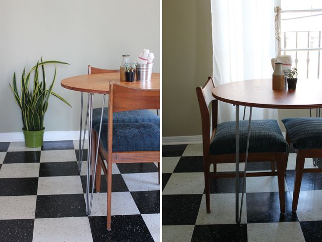 Best 25 round dinning table ideas on pinterest round for Round table legs diy