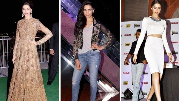 Here's why we Love Deepika Padukone's Style and Fashion –  She may have come from nowhere, but she's surely the hottest actress in Bollywood right now. The too-hot-to-trot Deepika Padukone celebrates her 29th birthday today. At an age when most girls are just about to …