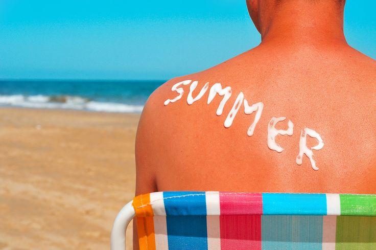L'estate sta finendo e l'abbronzatura rischia di sparire. La nostra Stella Tagliazucchi MakeUp Artist ci suggerisce come farla durare il più a lungo possibile. Seguite i suoi consigli su http://www.stilefemminile.it/lestate-sta-finendo-labbronzatura-se-ne-va/