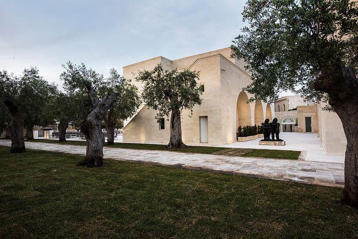 Puglia Italy / THE FIERMONTINA