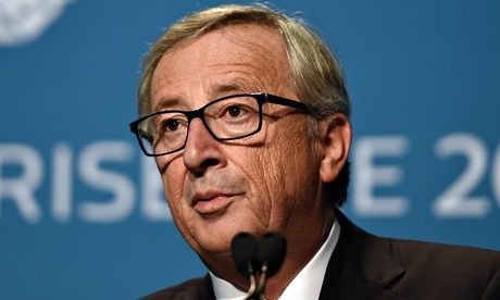Jean-Claude Juncker faces censure vote over Luxembourg tax schemes Eureopean Union chief's actions as prime minister of Luxembourg attacked over alleged role in creation of tax haven