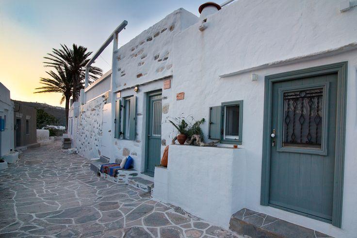 Maria's Home - Traditonal design Loft house in Kastro, Sifnos.
