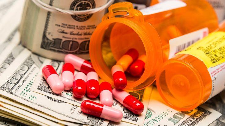 Republicans Block Attempt To Lower Drug Prices In U.S. Sen Roy Blunt blocks Sander Bill