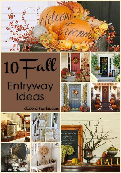 17 Best Images About Entryway Ideas On Pinterest