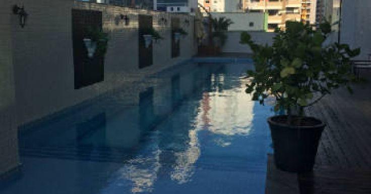Imobiliária Bela Casa - Apartamento para Venda em Itapema