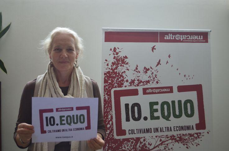 Kathy Marshall - Sabahar (Etiopia)  http://www.altromercato.it/ioequo/sostenitori