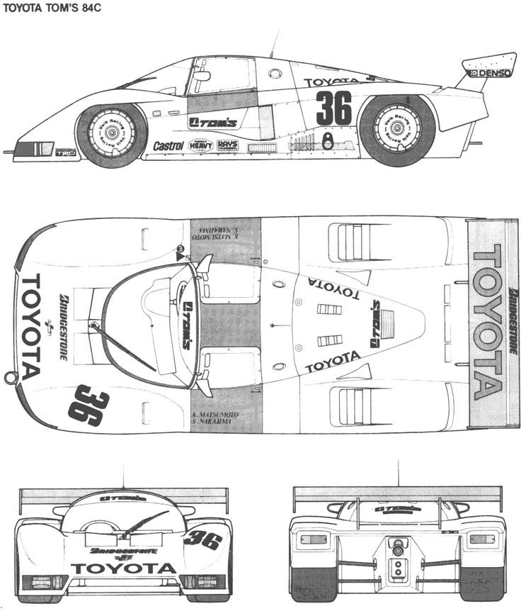 275 best CARS - Technical Drawings images on Pinterest | Technical ...