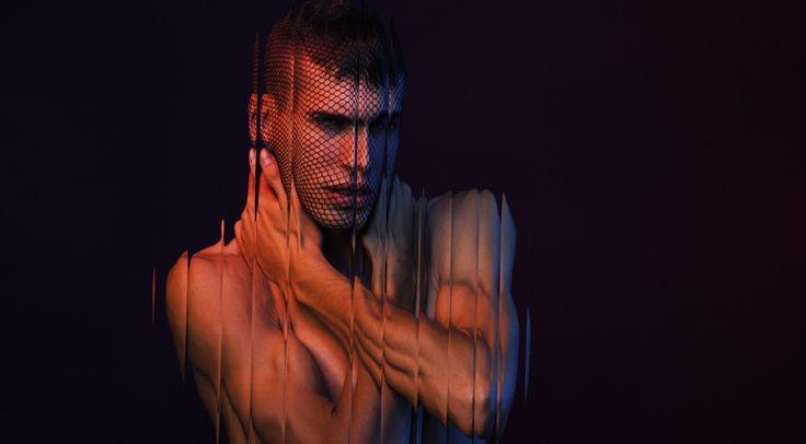 Photo César Ochoa Model : Alexandre Leto