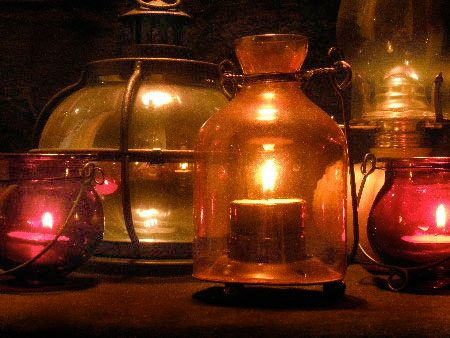 142 best Candles & Lamps images on Pinterest | Olive oils, Zombie ...