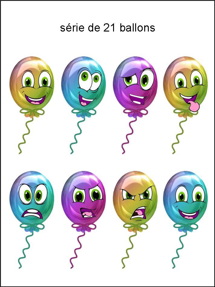 émoticônes, smileys, cliparts, visage ballon jaune, vert, rouge, bleu, rose, violet, brillant, glossy, heureux, rire, sourire, content, en colère, triste, étonné, grimace, surpris, téléchargement, gratuit, séries, collections