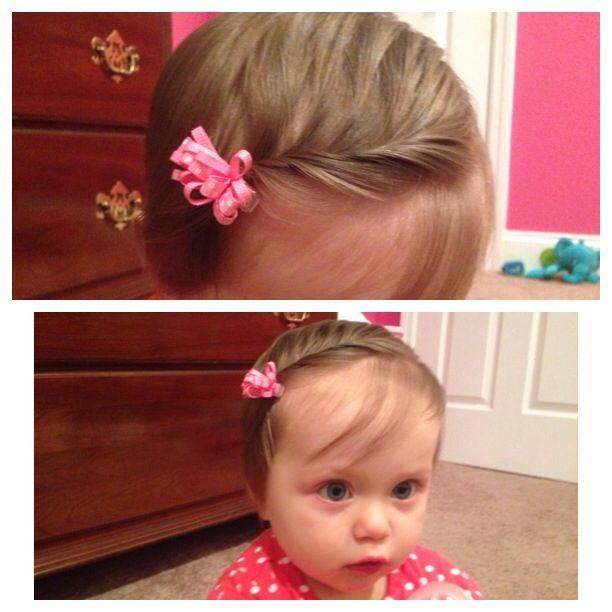Astonishing Girl Hair Baby Girls And Babies On Pinterest Short Hairstyles For Black Women Fulllsitofus