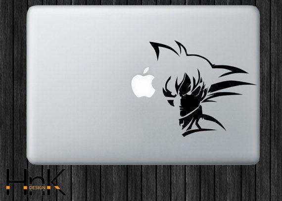 Autocollant vinyle MacBook / MacBook autocollant  ordre du jour ! Décalque est durable et très facile à appliquer. Chaque dessin ou modèle est livré