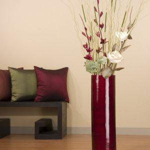 Best Large Floor Vases Ideas On Pinterest Floor Vase Decor - Clear floor vase with flowers