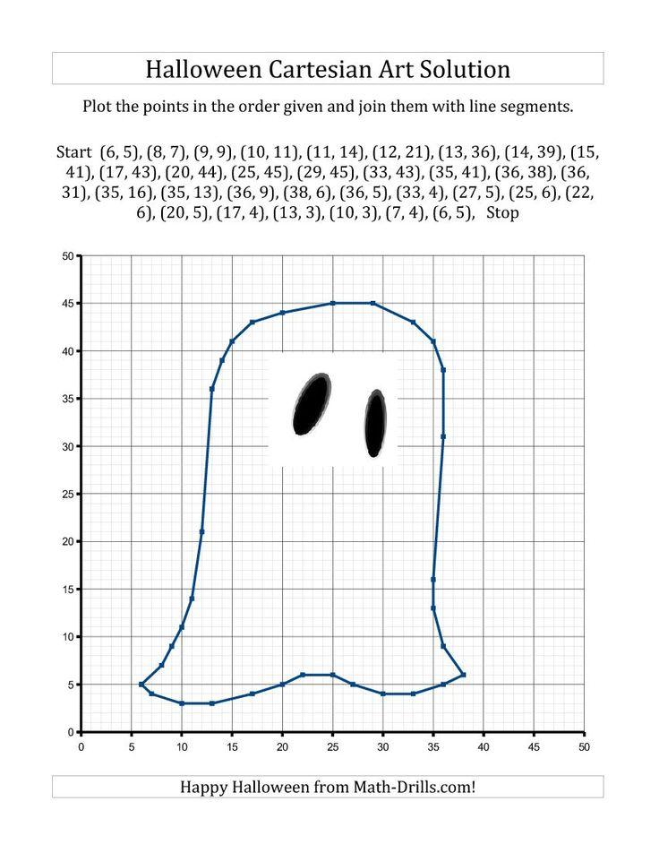 New For Halloween 2013 Cartesian Art Halloween Ghost