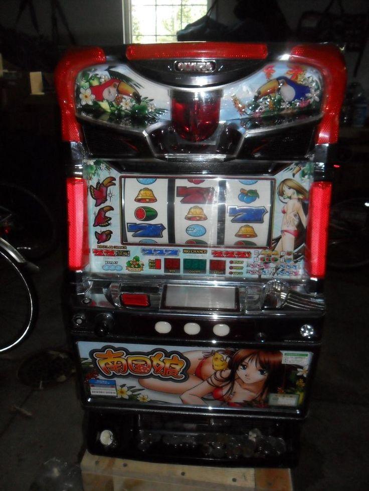 Slot machine jessica