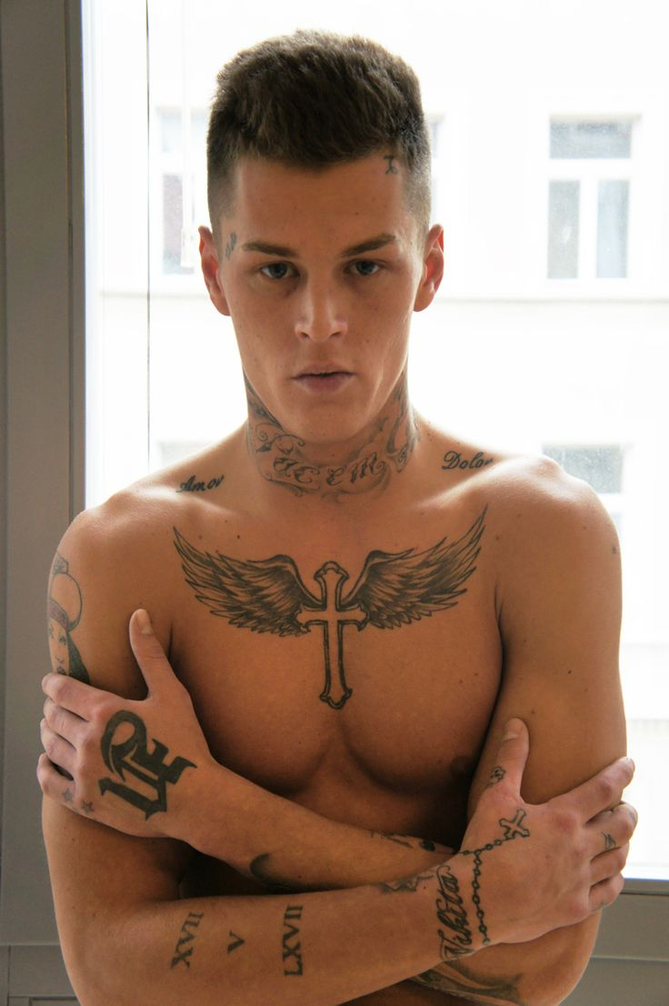 Nornen Tattoo: Cool Tattoos For Guys, Tattoos For