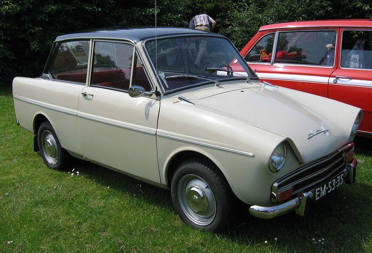 1965 - DAF 31 Daffodil -3