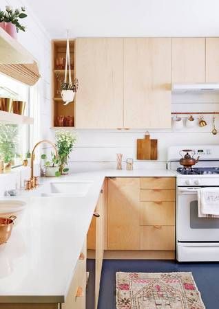 Kitchen vibes /