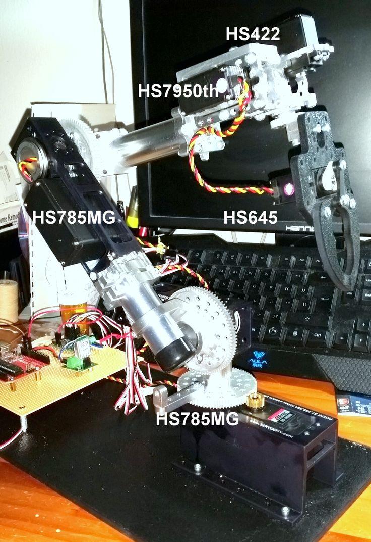 Image by Vladimir Ruzaykin on elektro Arduino, Mini, Robot