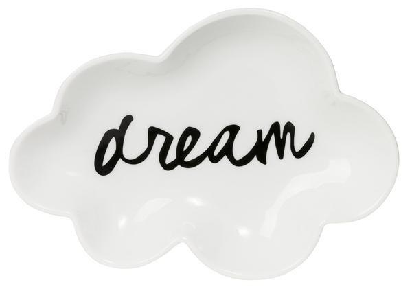 Trinket Dish Cloud Dream