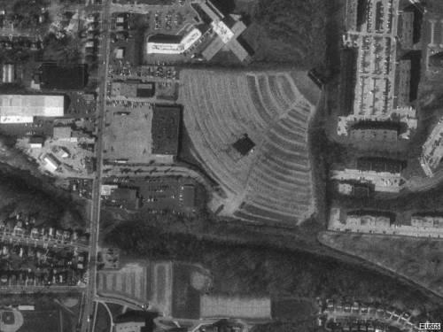 Ferguson Hills Drive-In in Cincinnati Ohio was right next to West Hi where the Kroger and Walmart are now | cincinnati ohio history pics | Pinterest ... & Ferguson Hills Drive-In in Cincinnati Ohio: was right next to ... azcodes.com