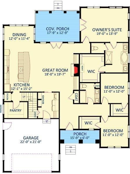 2706 best images about homes floor plans on pinterest