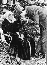 Atatürk'ün annesi.