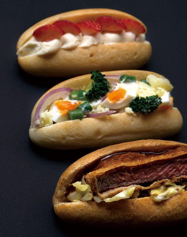 上野コッペパン専門店「イアコッペ」- 自家製生地が美味しいオシャレサンド♡ - macaroni
