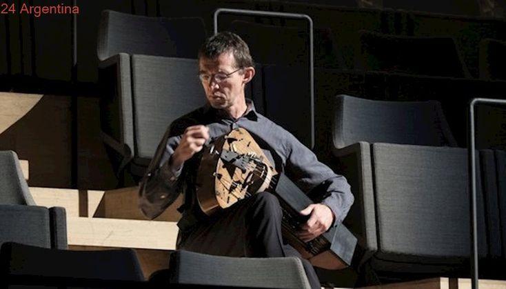 Un sonido de mil años de antigüedad influye en la música actual