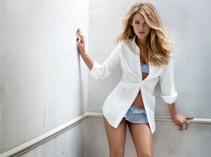 Blake Lively - HQCelebrity.Org // HQ Celebrity Pictures #style