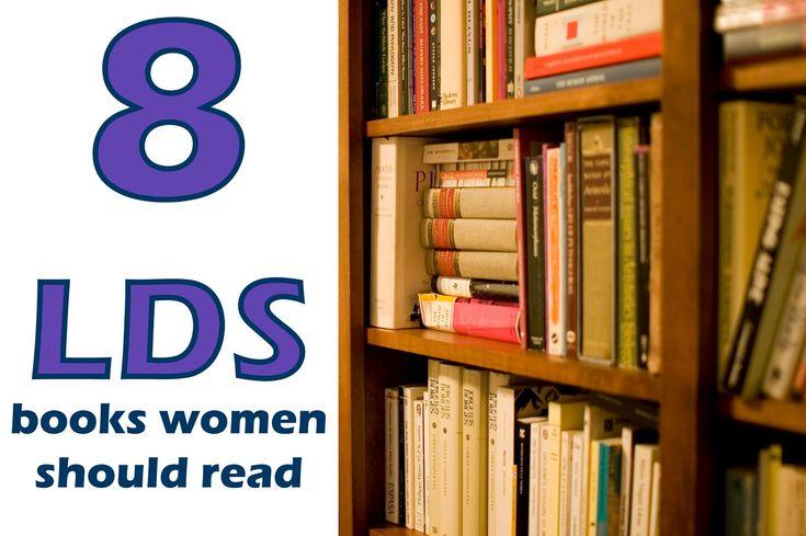 Aggieland Mormons: 8 LDS books women should read