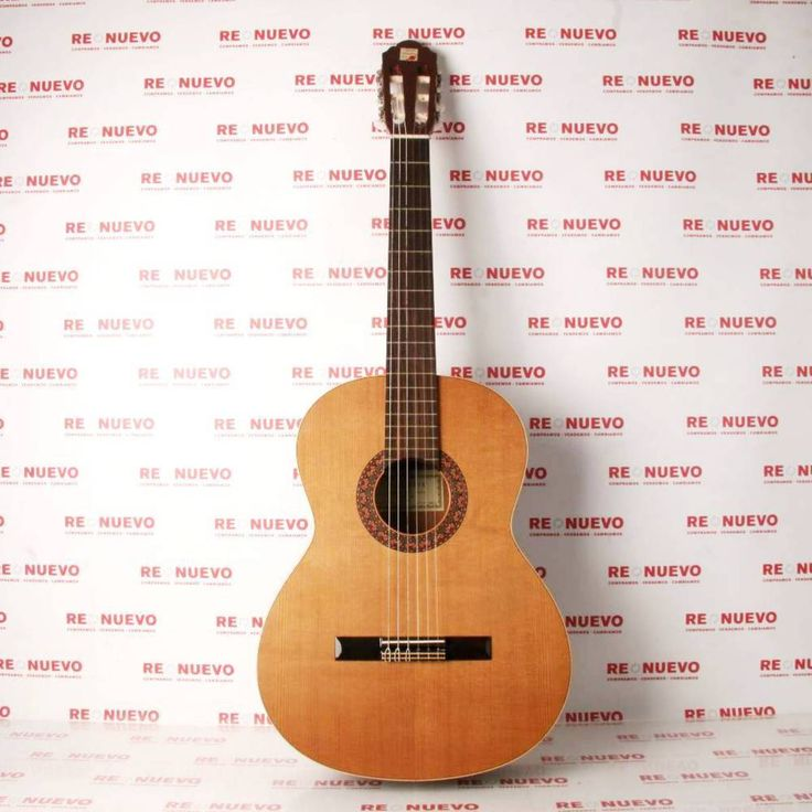 Guitarra ALHAMBRA de segunda mano E280225 | Tienda online de segunda mano en Barcelona Re-Nuevo