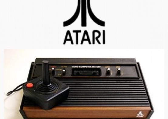 Atari oh yeah!!! coolest thing ever up  to that time. I couldn't afford one, so, my cousin let me borrow his for a month, complete with seven games. Thanks Lin.!