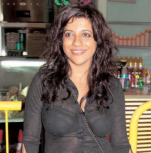 Zoya Akhtar Next Film Title Name Derived from Farhan's Film Songs http://sholoanabangaliana.in/blog/category/bolly-news/#ixzz2xwGYlQPw