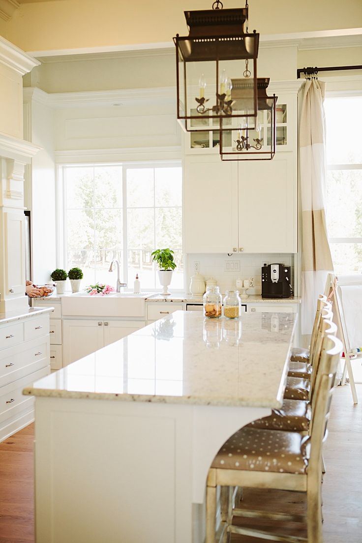 53 best Beautifully Simple Kitchens images on Pinterest | Dream ...