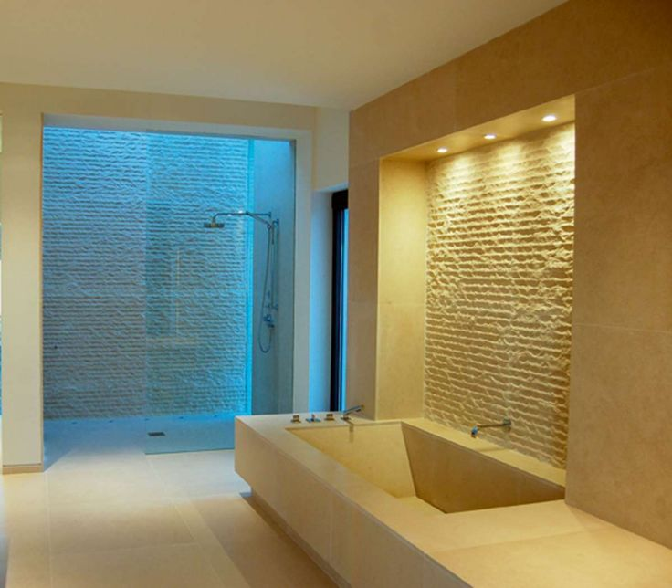 Everything you need to know about wetrooms. Includes advice on design, costs and practicality.