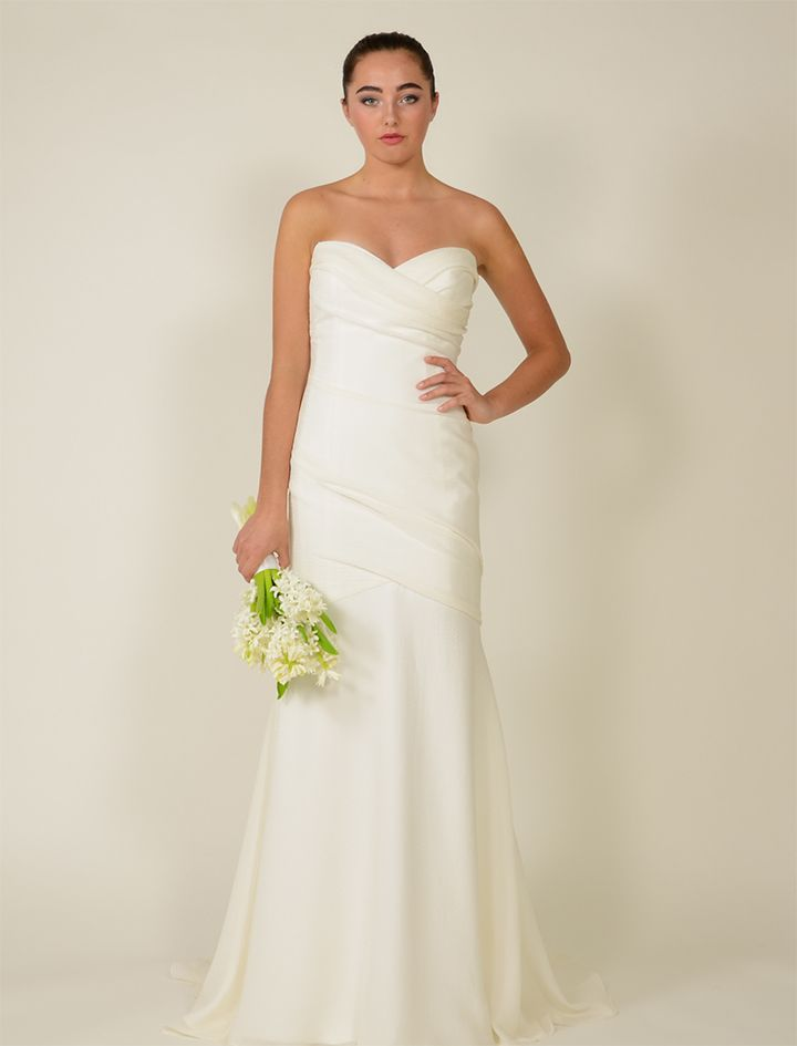 Designer Vwidon Wedding Dresses In San Francisco California Simple