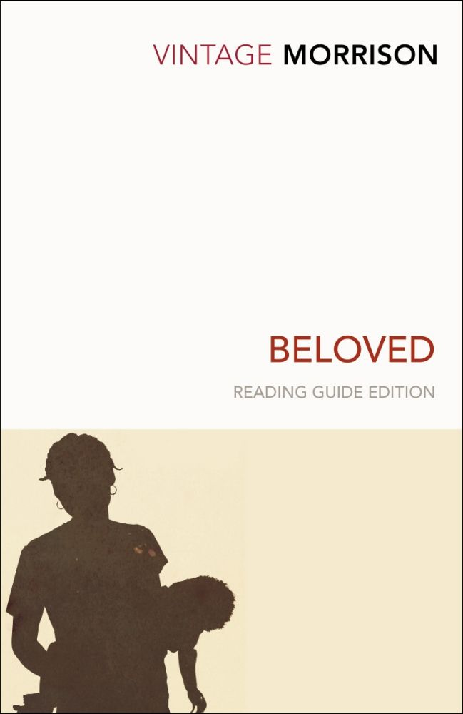 the use of gothic style in toni morrisons beloved Join now log in home literature essays beloved variations of prose style in toni morrison's 'beloved' beloved variations of prose style in toni gothic in beloved.
