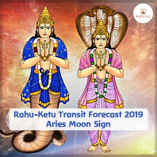 Rahu Ketu Transit 2019 Prediction for Aries Moon Sign   Rahu Ketu