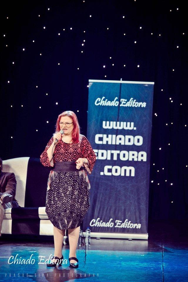 Carmen Filomena Arriaga Martin Conde