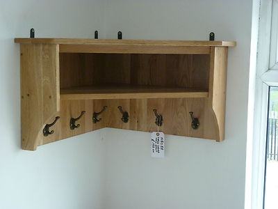CORNER SHELF STORAGE