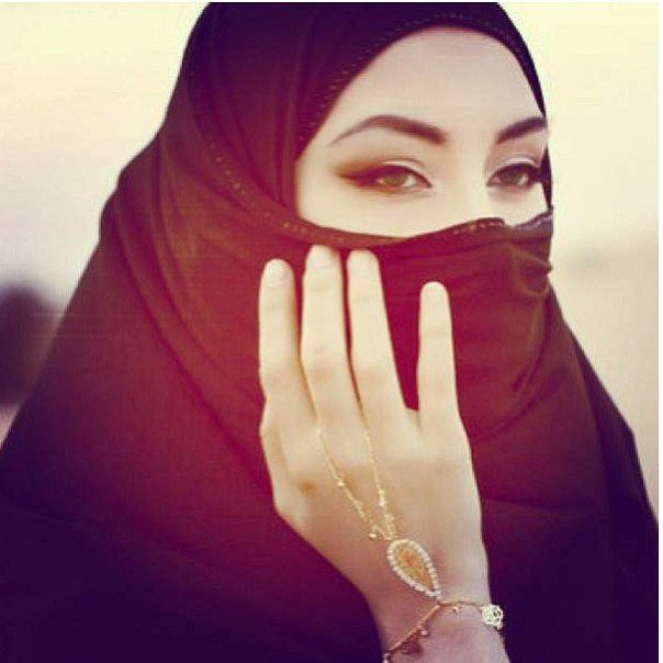 beautiful Mash' Allah!