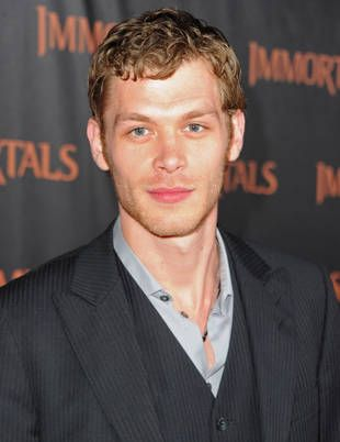 Vampire Diaries' Joseph Morgan on The Originals and Klaus Leaving — Exclusive