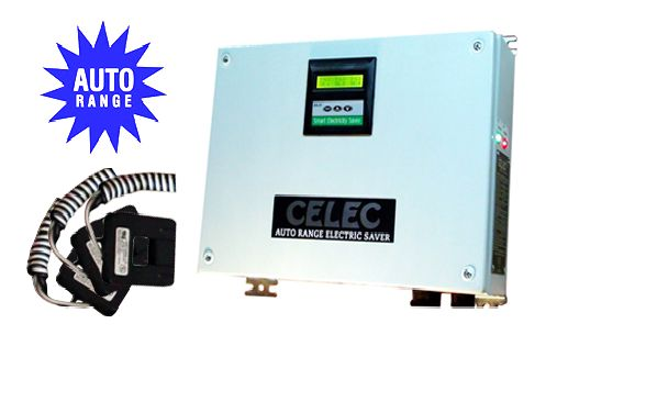 Smart energy saver  INTELIGENTE BANCO DE CAPACITORES PARA COMERCIAL E INDUSTRIAL 7.0 LITE KVAR -15KW