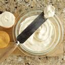 Buttery Cream Frosting (made with Crisco, not butter)