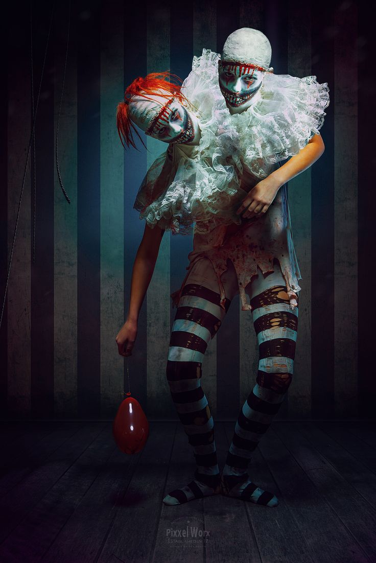 Freak Show - Welcome to the Freakshow ;-) (fotostock Stefan Gesell Photography)