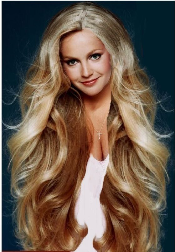350 Best Magnificent Very Long Hair Images On Pinterest -4993