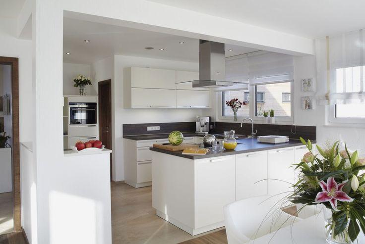 109 besten Küche Bilder auf Pinterest | Küchen, Kleine küchen und ...