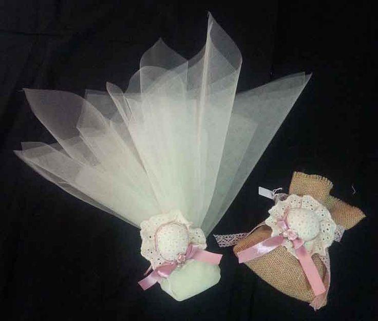 Μπομπονιερες γαμου λινατσα - MyWeddingStar.gr - Γαμος | Ιδεες | Νυφικά…